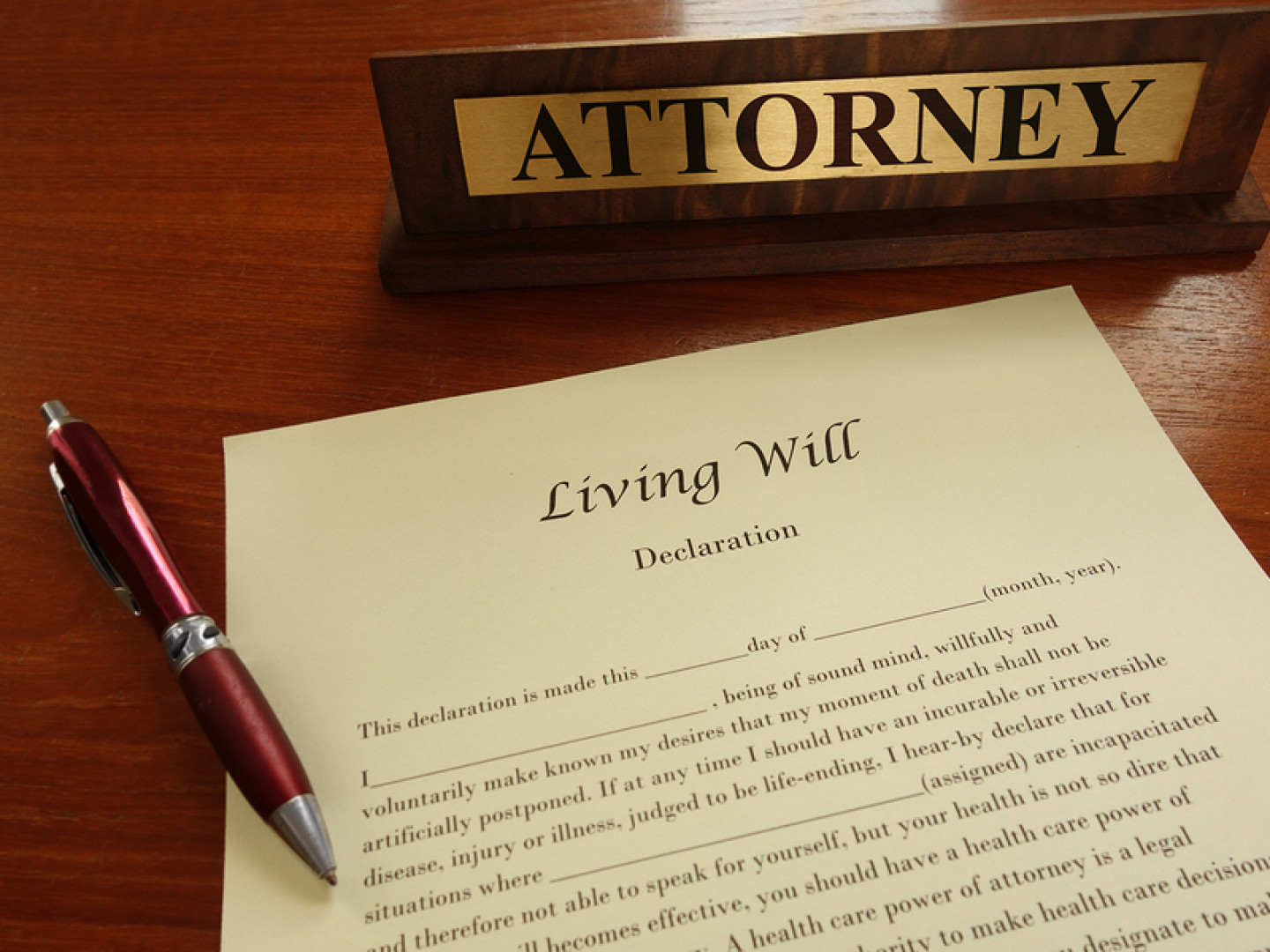Rely on an Experienced Attorney to Guide You Through the Probate Process