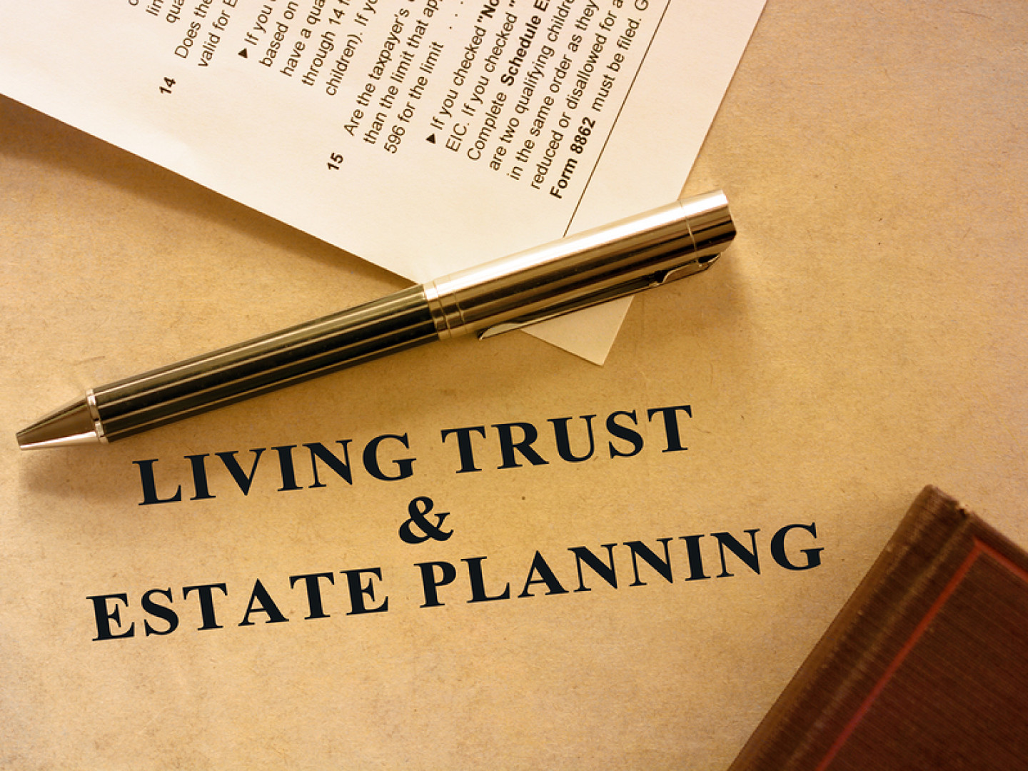 Don't Put Off Planning Your Estate
